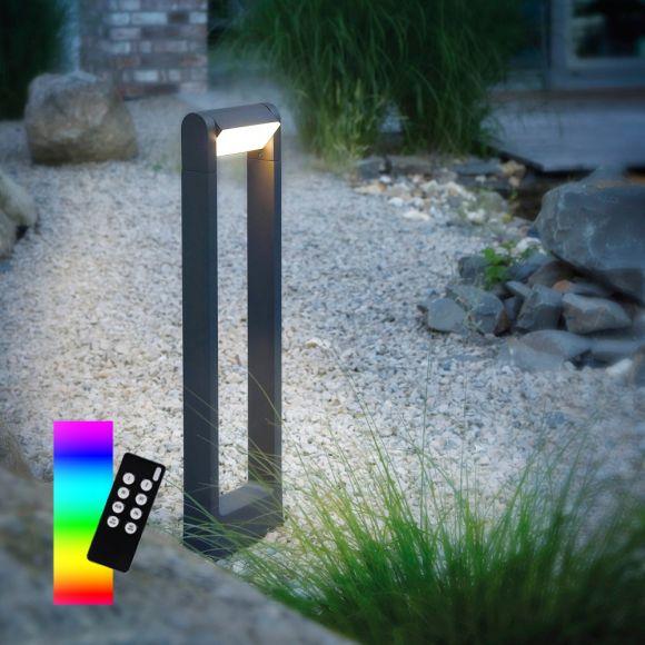 LED Wegeleuchte Q®-Albert Smart Home, ZigBee kompatibel