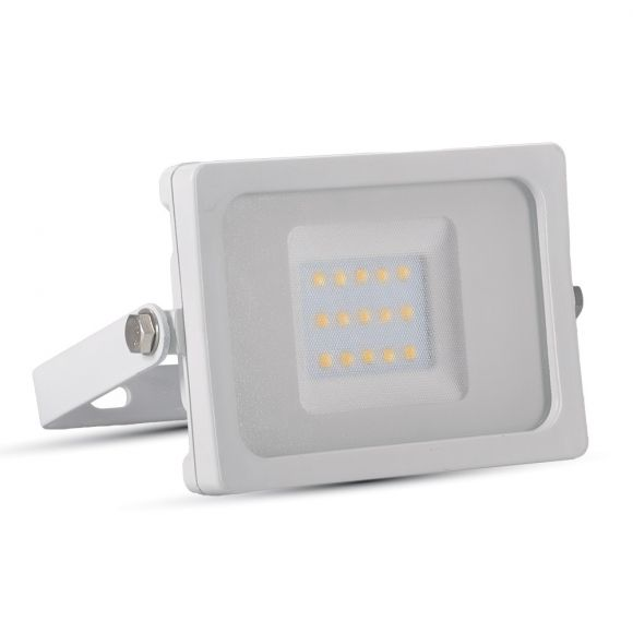 LED-Außenwandstrahler in weiß oder schwarz