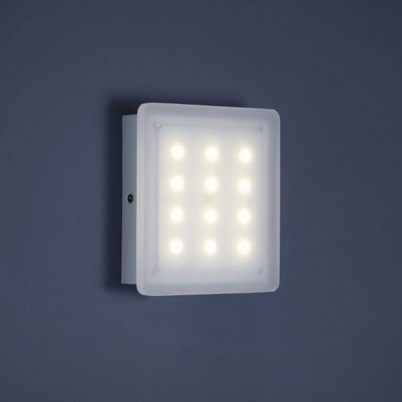 LED-Deckenleuchte Gil dimmbar, 2 Größen
