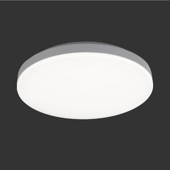 LED-Deckenleuchte, weißer Acrylglas - Ø 33 cm