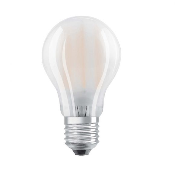 LED-Leuchtmittel E27 A60 7W 806lm neutralweiß