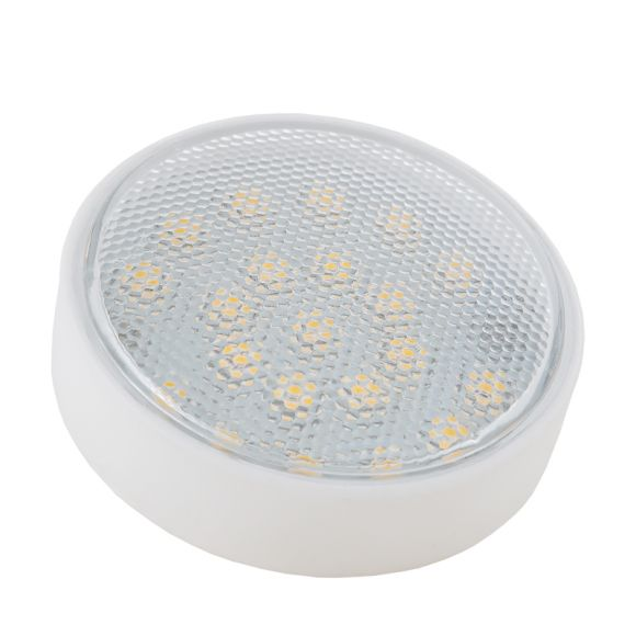LED-Leuchtmittel GX53 4,2 Watt 2700K