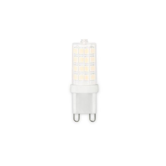 LED-Leuchtmittel G9 klar 3,5W 350lm dimmbar in 10 Schritten