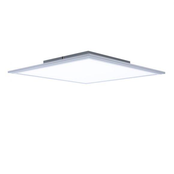 LED-Panel Deckenleuchte 25 W mit Gratis Spannungsprüfer