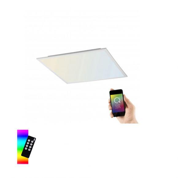LED-Panel Q-Flag  2700-5000K dimmbar