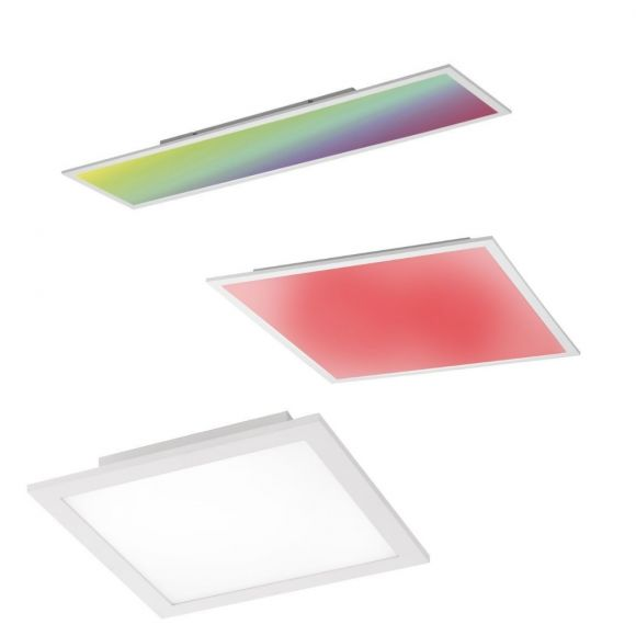 LED-Panel Q®-Flag, 3 Größen, ZigBee kompatibel