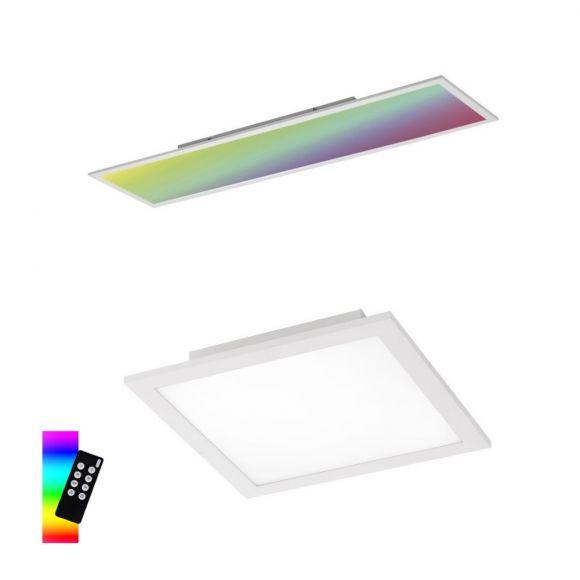 LED-Panel Q®-Flag, 2 Größen, ZigBee kompatibel