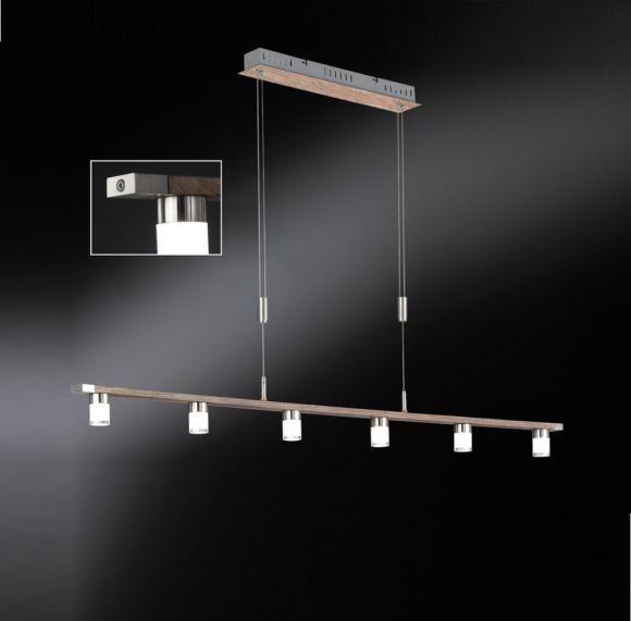 LED-Pendelleuchte Forest - 2 Varianten