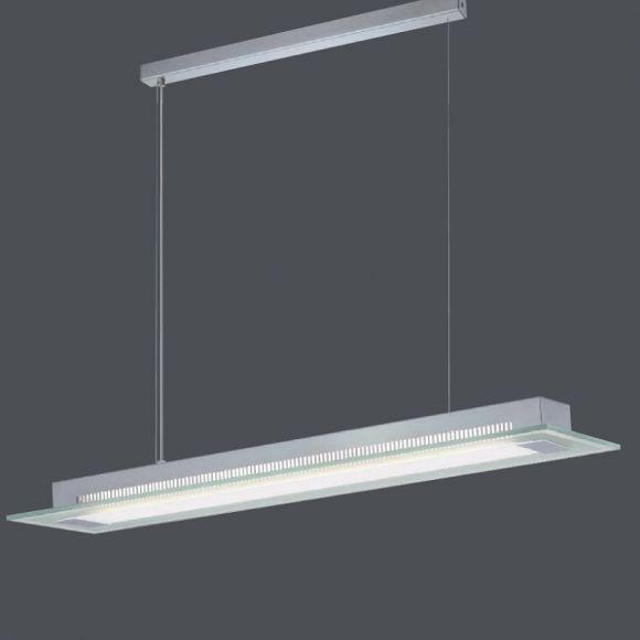 LED-Pendelleuchte Xena L von Hufnagel - 2 Größen