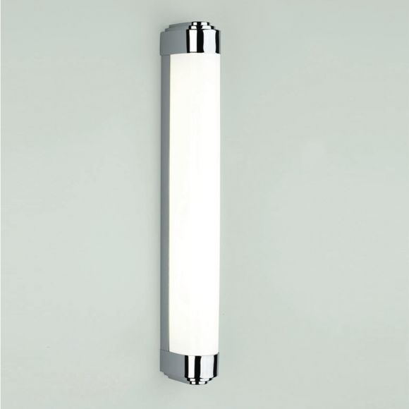 LHG LED-Spiegelleuchte in Chrom, inklusive 15,6W LED und Treiber - IP44