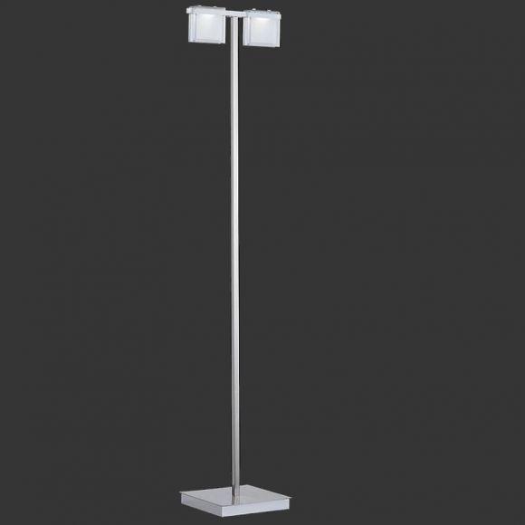 LED-Stehleuchte Tengo, Höhe 140 cm, inklusive LED-Leuchtmittel
