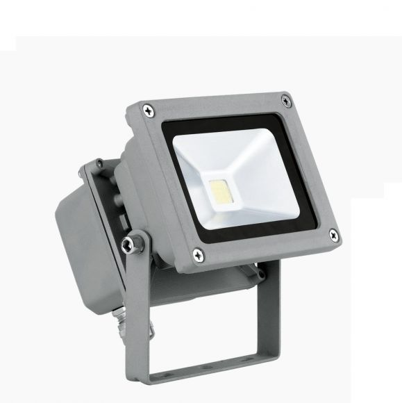 LED-Strahler schwenkbar, Tageslicht kaltweiß