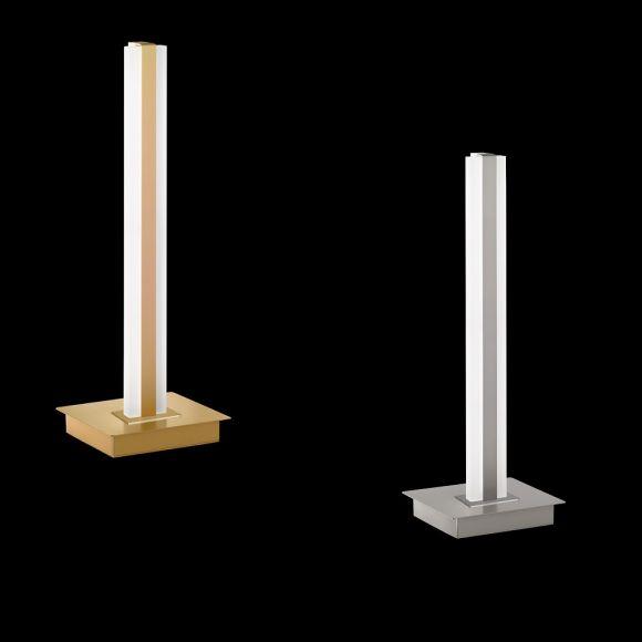 LED-Tischleuchte Turn Tastdimmer, 46 cm