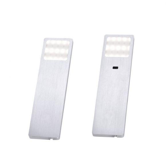 küchen unterbauleuchten & unterbaulampen | wohnlicht - Unterbauleuchten Led Küche