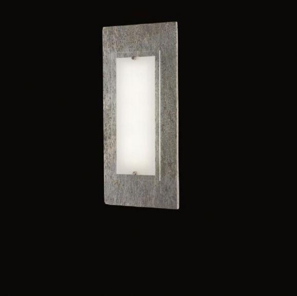 LED-Wandleuchte 11,1W LED - Decor-Blende