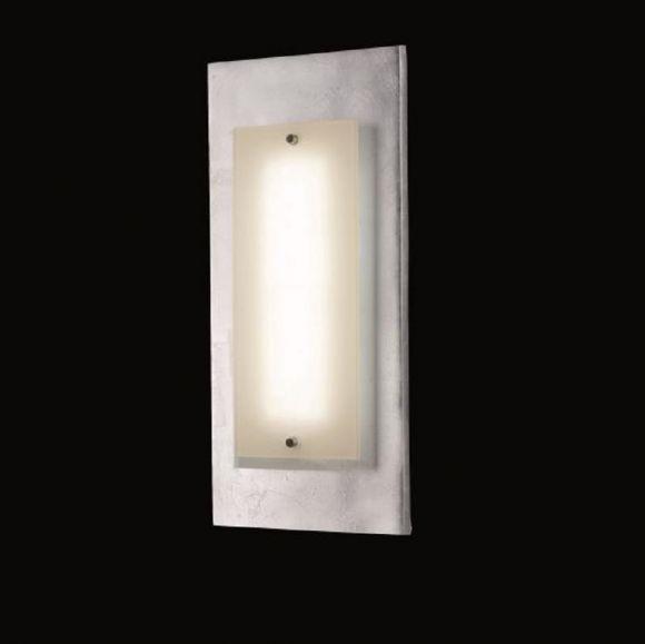 LED-Wandleuchte 12,2W LED - Decor-Blende wählbar