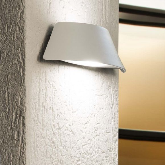 LED-Wandleuchte Dresden von my light, IP65