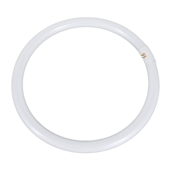 Leuchtstoffröhre in Ringform T9 Sockel G10q 22W/827 Interna