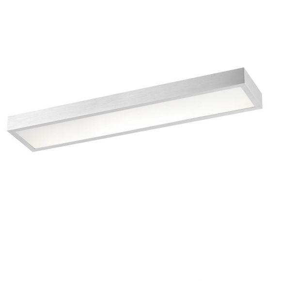 LHG LED Deckenleuchte - 2 x 11,2 Watt LED + LED Taschenlampe