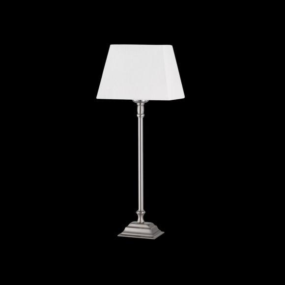 Moderne Tischleuchte 49 cm hoch