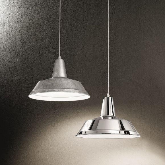 pendelleuchte f r k che oder esszimmer 35 cm 3 farben wohnlicht. Black Bedroom Furniture Sets. Home Design Ideas