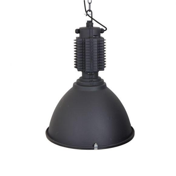 Pendelleuchte Industrial Stil 47 cm, 2 Farben