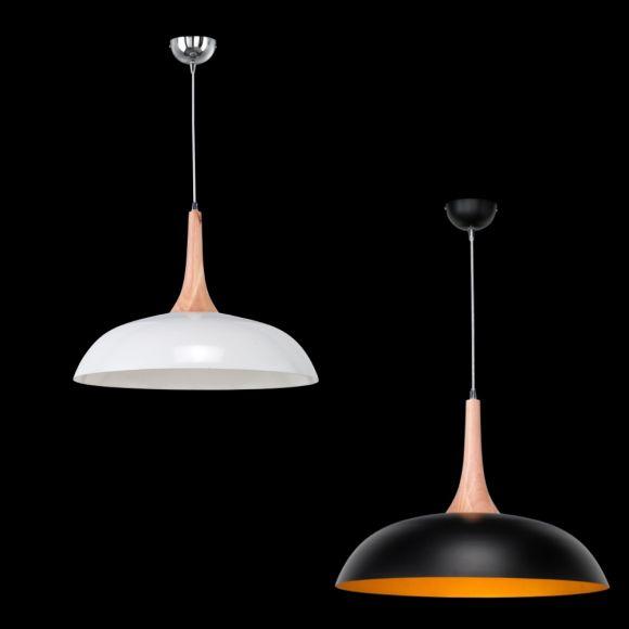 Pendelleuchte, Küchenpendel, rund, Schirm D=50cm, 2 Ausführungen