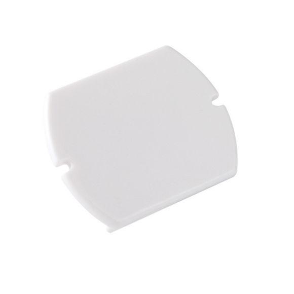 3 Phasen Endkappe weiß