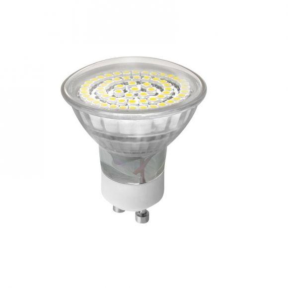 QPAR51 LED GU10 3,3=26W klar 2900-3500K 230V 260lm nicht dimmbar
