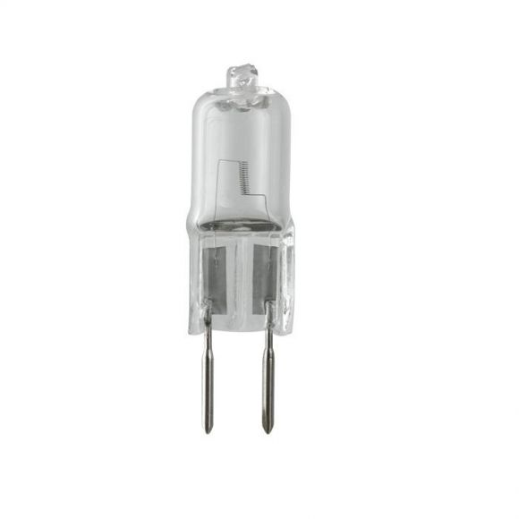 QT12 Stiftsockel 12V klar, Sockel GY6.35, 35Watt oder 50Watt