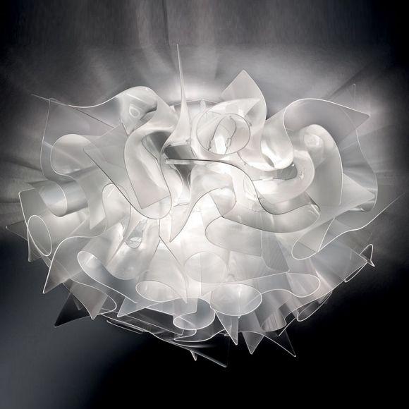 Slamp Designer-Deckenlampe Veli Prisma Ø53cm