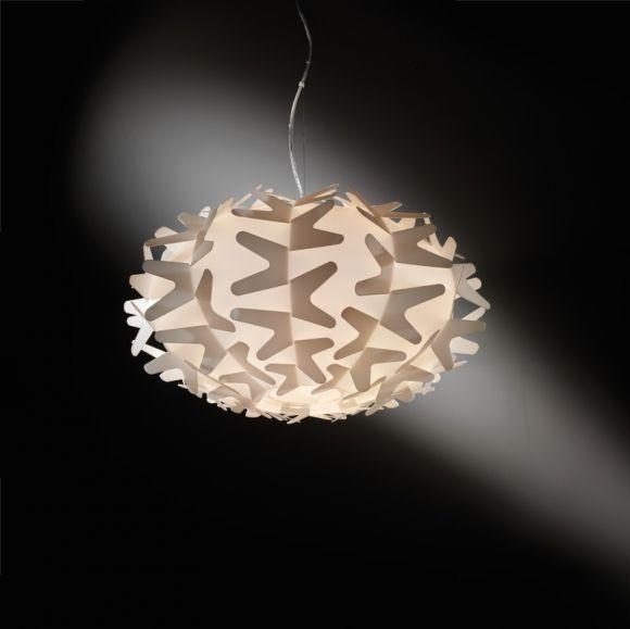 slamp designer pendelleuchte cactus 50cm wohnlicht. Black Bedroom Furniture Sets. Home Design Ideas