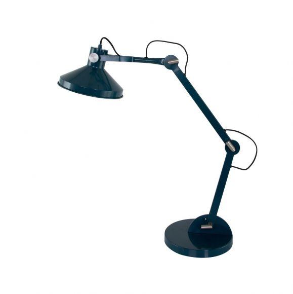 Tischleuchte Crane Farbe Coal oder Petrol wählbar