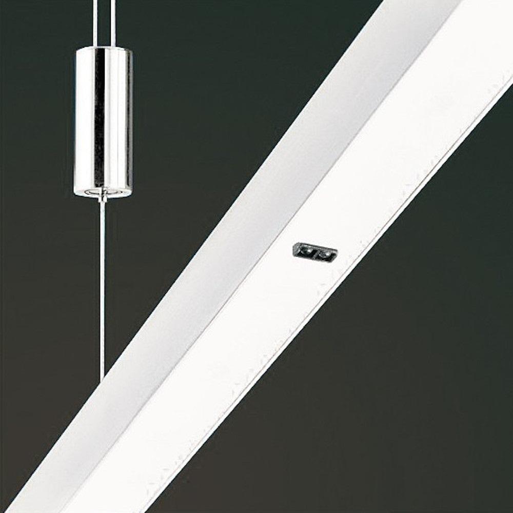 B-Leuchten LED-Pendelleuchte Submarine - dimmbar