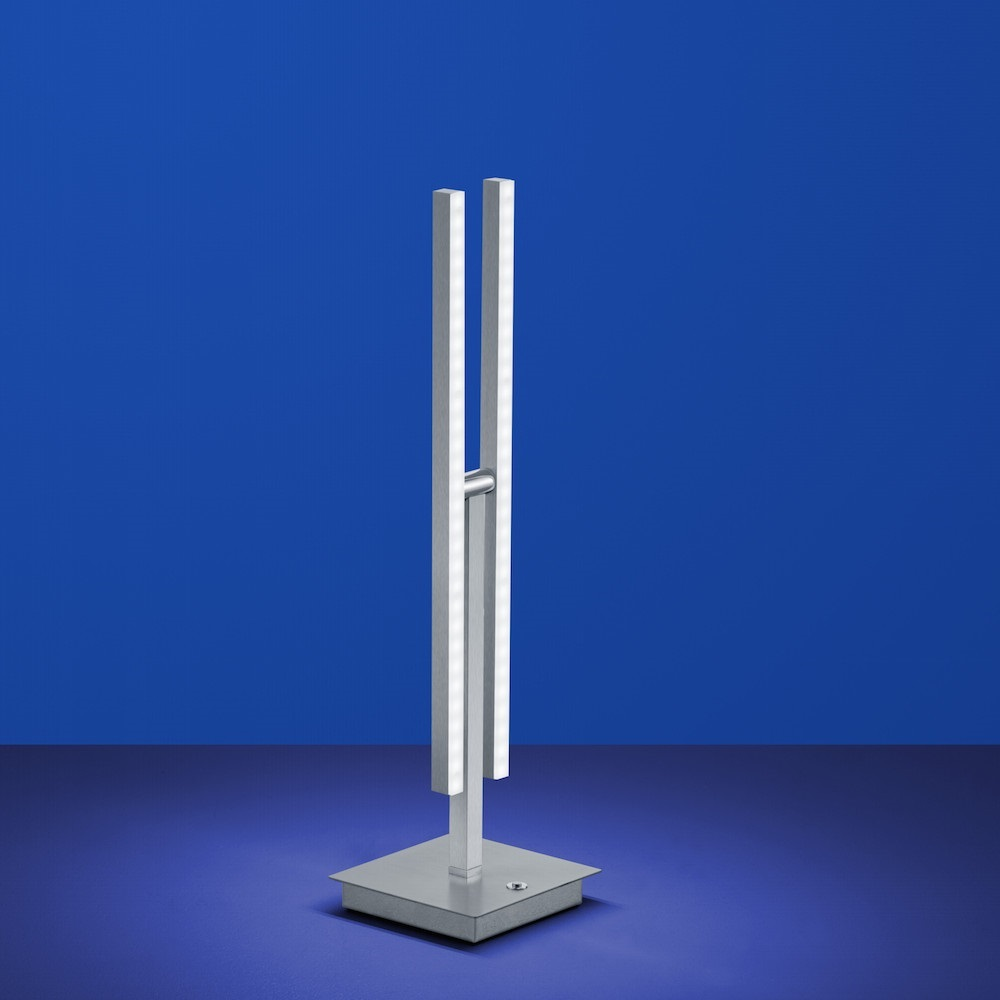 B-Leuchten LED-Tischleuchte Three Sixty