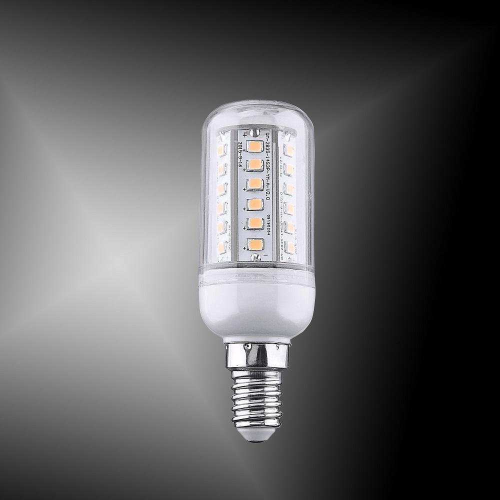 4 fach dimmbare Switchmo LED Stab 4W matt E14 3000K