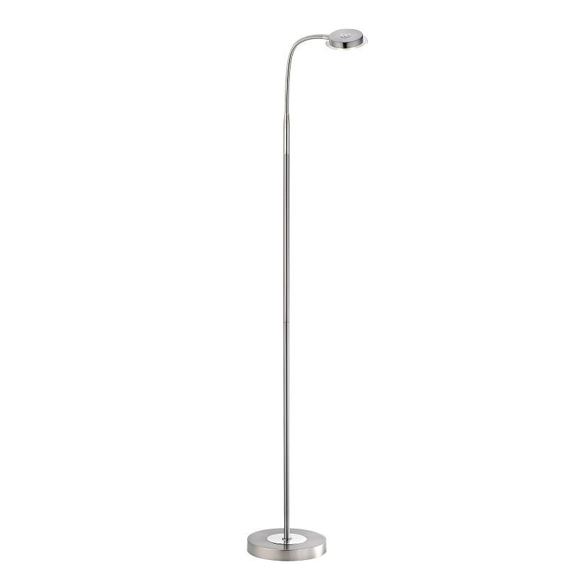 LHG Funktionelle und zeitlose LED Stehleuchte