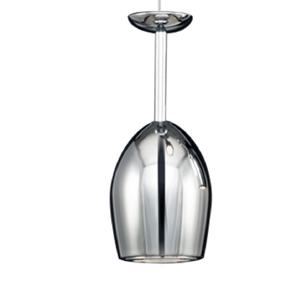 Geschmackvolle LED Pendelleuchte, Ausführung wählbar