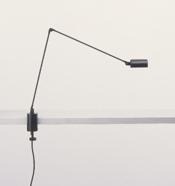 Klemmleuchte Cloe Morsetto von Lumina Italia