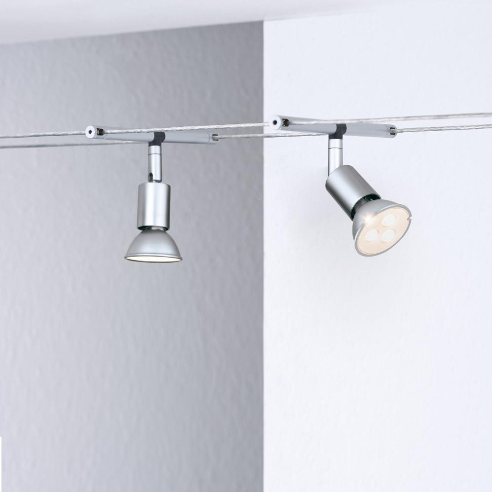 LED Komplett-Seilsystem Wire Systems Spice