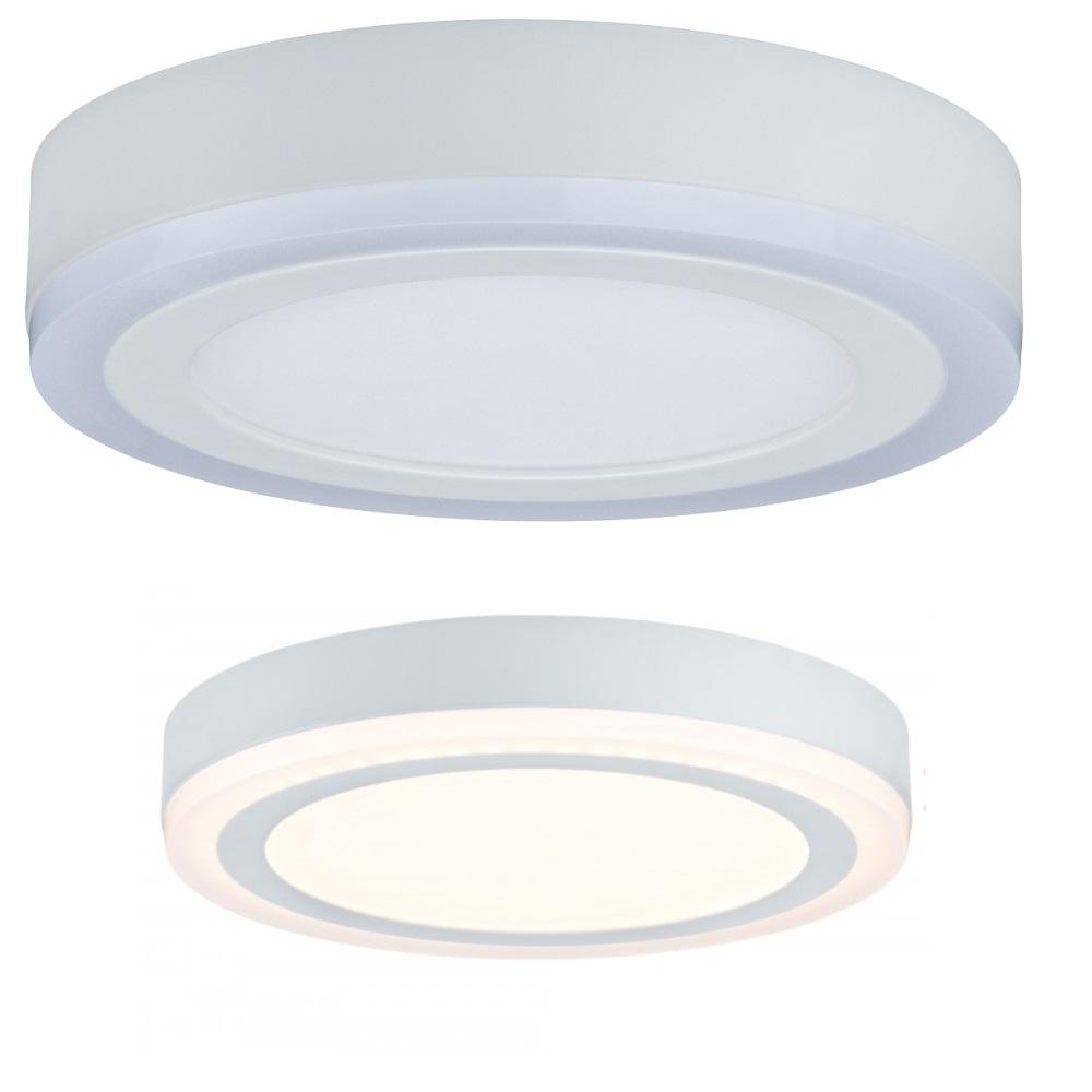 LED Leuchte Sol rund für Decken und Wände