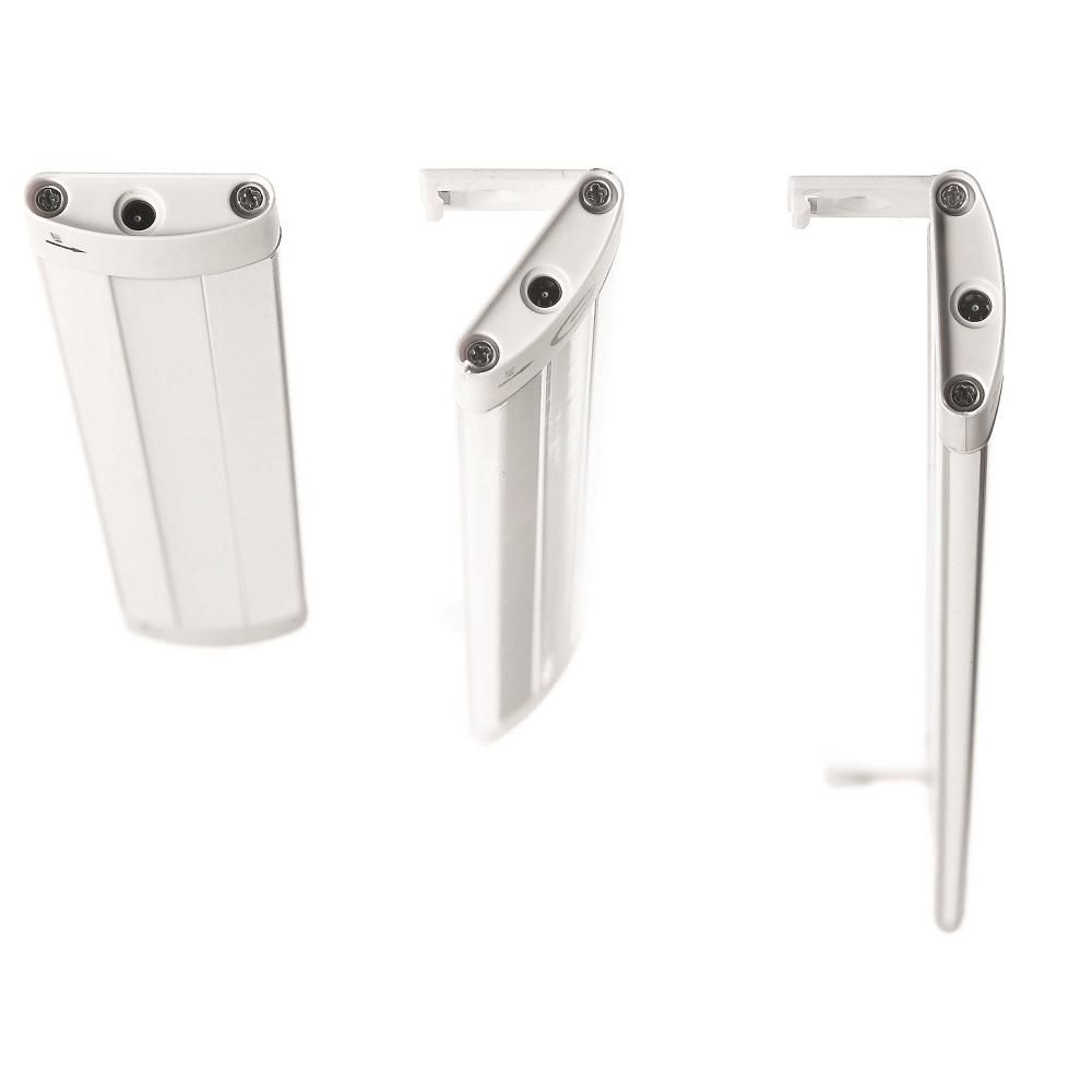 LED Möbelunterbauleuchte - 3 Längen - LED Natural White