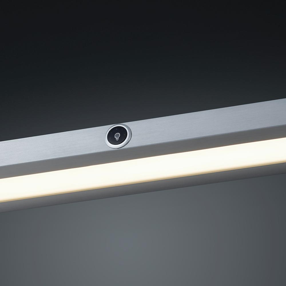 LED Pendelleuchte Silas mit Touchdimmer