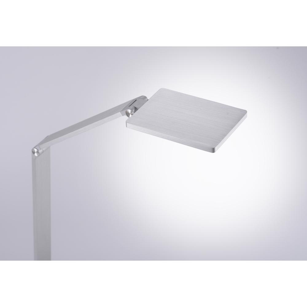 LED Tischleuchte Q-HANNES Leselampe, Smart Home, Höhe 76 cm, LED steuerbar