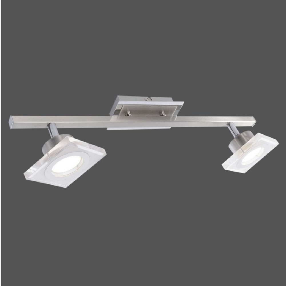 LED-Deckenstrahler Kovi mit Switchmo® Dimmer Technologie