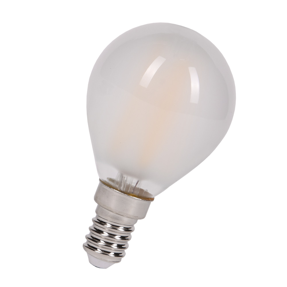 LED 4 W E14-LED-P45 300lm 2700K warmwhite