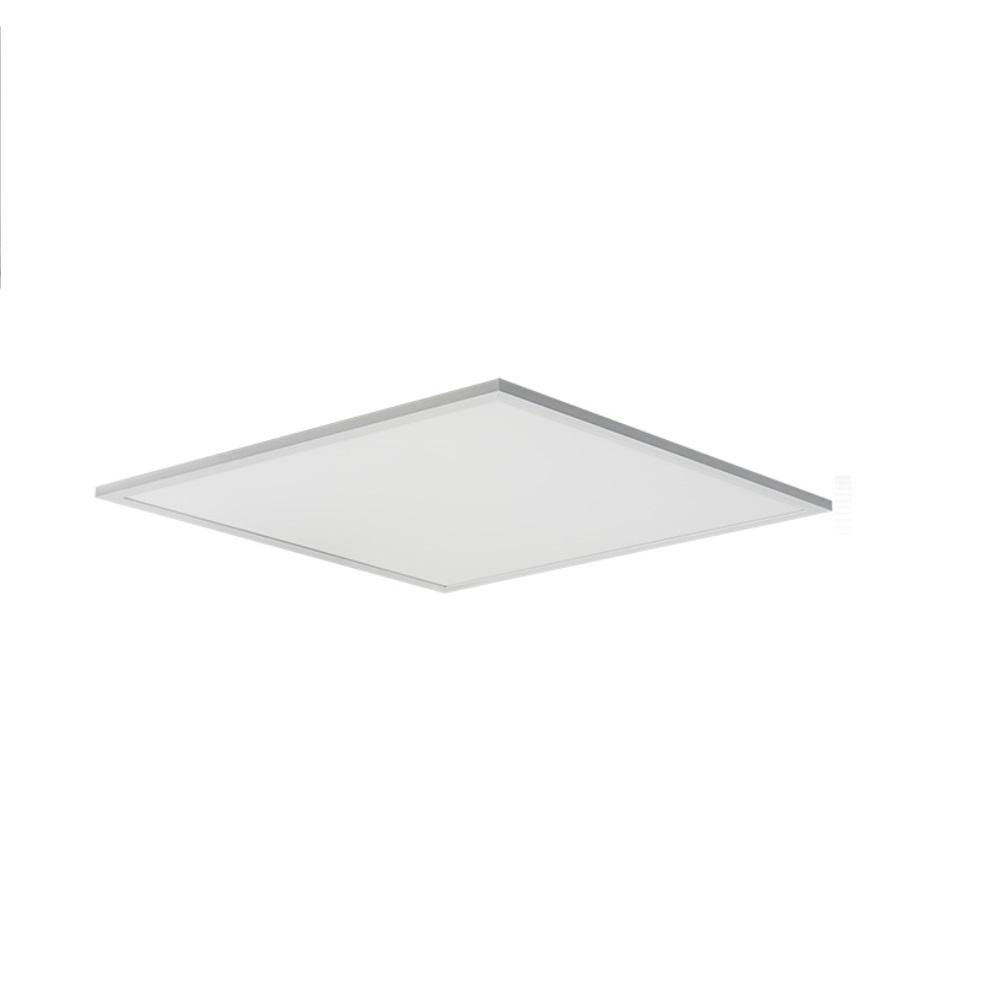 LED-Panel für eingehängte Decken, äußerst flache Bauweise, LED SMD 40Watt, 4000K, zwei Ausführungen