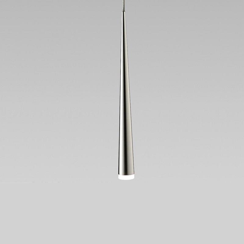 LED-Pendelleuchte Kampen - 3er Pendel