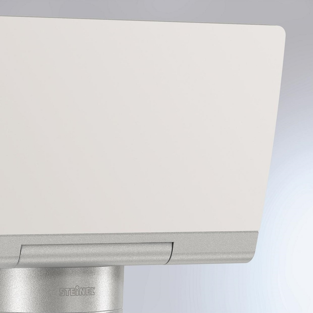 LED-Powerstrahler XLED home 2 silber, Sensor