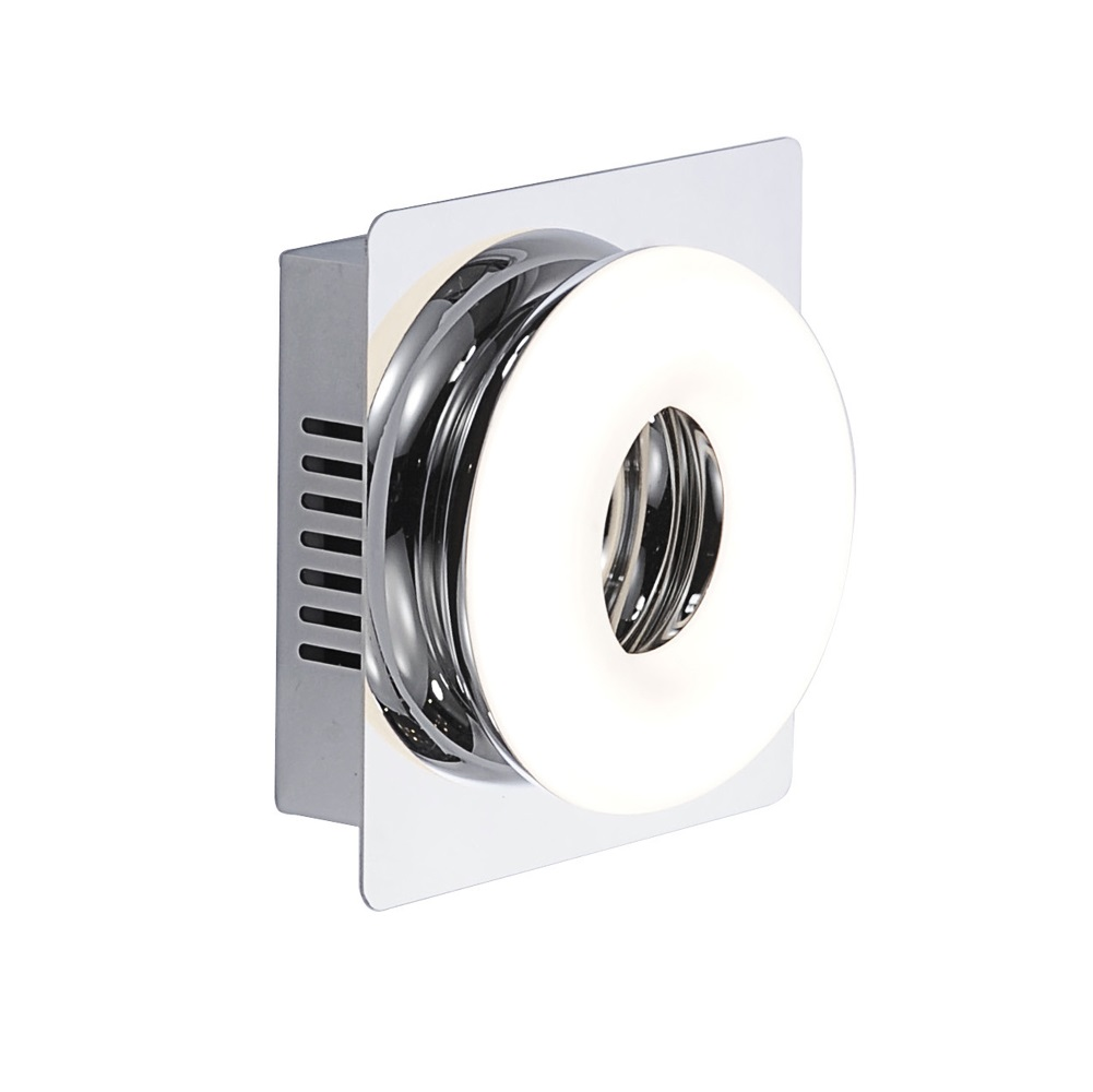 LED-Wandleuchte mit Direktschalter - 4,2Watt LED
